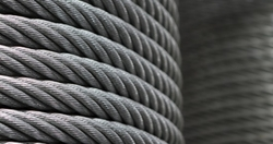 WIRE ROPE IN UAE from HAMZA MAROOF TRADING LLC