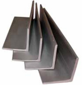 Stainless Steel Angle  from SAFARI METAL TRADING LLC