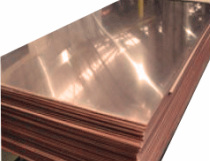 Copper Sheet from SAFARI METAL TRADING LLC