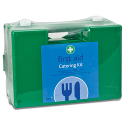 HSE 10 Person Masterchef Catering Kit from ARASCA MEDICAL EQUIPMENT TRADING LLC