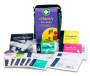 Children's First Aid Kit from ARASCA MEDICAL EQUIPMENT TRADING LLC