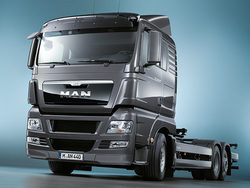 TRUCK PARTS AVAILABLE IN UAE - MAN, SCANIA, VOLVO from MINCORP TRADING LLC
