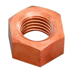 copper nut  from KRISHI ENGINEERING WORKS