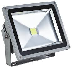 LED Flood Lights in UAE from SPARK TECHNICAL SUPPLIES FZE