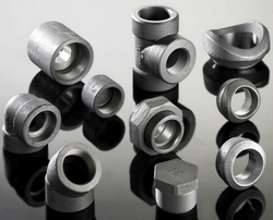 FORGED FITTINGS from WEST SPACE OILFIELD SUPPLIES FZCO
