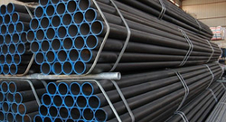 ERW PIPES  from WEST SPACE OILFIELD SUPPLIES FZCO