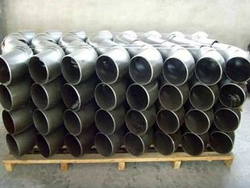 FORGED FITTINGS IN UAE from WEST SPACE OILFIELD SUPPLIES FZCO