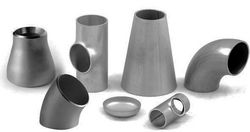 ALLOY STEEL BUTT WELD FITTING P12 from GAUTAM STEEL PRIVATE LIMITED