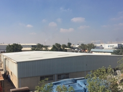 ROOF CLADDING DUBAI from WHITE METAL CONTRACTING LLC