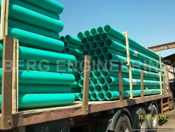 PIPING UAE from BERG ENGINEERING CO LLC