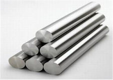 Nickel Alloys Round Bar Grade MONEL 400 from GAUTAM STEEL PRIVATE LIMITED