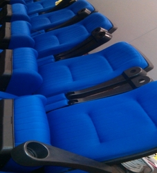 Theater Upholstery Maintenance UAE, DUBAI from PINK CIRCLE TECHNICAL SERVICES LLC