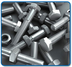High Tensile Nuts & Bolts from VISION ALLOYS