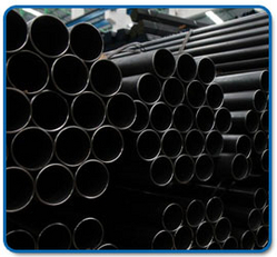 Carbon Steel Tubes from VISION ALLOYS