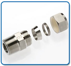 Instrumentation Fittings from VISION ALLOYS