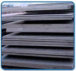 Carbon Steel Plates from VISION ALLOYS