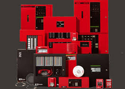 FIRE ALARM SYSTEM  IN UAE from FIREMAN SAFETY SERVICES