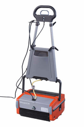 Roots Escalator Cleaning  Machine UAE from  AL NOJOOM CLEANING EQUIPMENT LLC