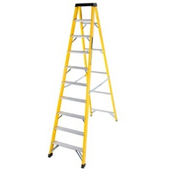 FIBRE GLASS LADDERS from AL BAWADI METAL INDUSTRIES LLC