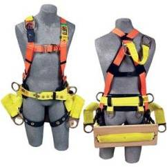 Safety fall protection and rescue equipments from MULTI MECH HEAVY EQUIPMENT LLC