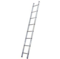 ALUMINIUM STRAIGHT LADDER from AL RAFAAH INTERNATIONAL LLC