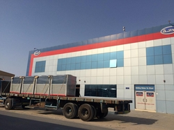 Semi Hermetic Screw Water Chiller - DANA UAE-INDIA from DANA GROUP UAE-INDIA-QATAR [WWW.DANAGROUPS.COM]