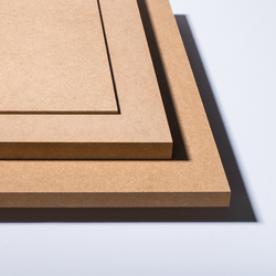 Plain MDF Supplier from AL SADAF AL ABYADH BUILDING MATERIALS TR. LLC