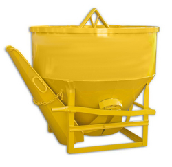 Concrete Bucket from NITHI GROUP (AIN KHAT METAL COATING PRODUCTS)