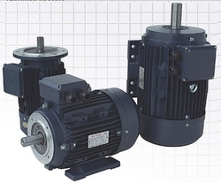 Electric Motor In UAE from MURAIBIT SHIP SPARE PARTS TRADING LLC