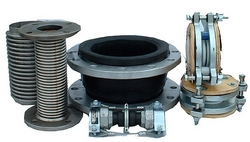Expansion Joints from MURABIT SHIP SPARE PART TRADING LLC