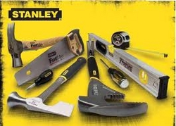 Stanley Hand Tools suppliers in dubai from NABIL TOOLS AND HARDWARE COMPANY LLC