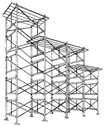 Scaffolding Contracts and Services In UAE from DANEM ENGINEERING WORKS FZE