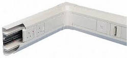 PVC Trunking & G.I Trunking Supplier UAE from MOHD. AL. QAMA BUILDING MATERIALS LLC