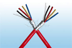 Fire Detection and Alarm System Cables In Dubai from TRICO BUILDING MATERIALS LLC