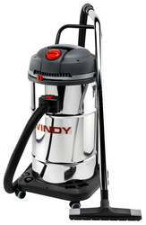 Industrial Vacuum cleaners from CLEANTECH GULF FZCO