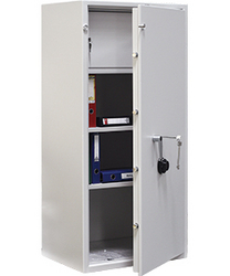 SECURITY STORAGE CABINETS SUPPLIER IN UAE from AL NABOODA INTERIORS L.L.C.