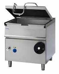 TILTING PAN WITH LID SUPPLIER DUBAI from CASTELLO KITCHEN EQUIPMENT L.L.C