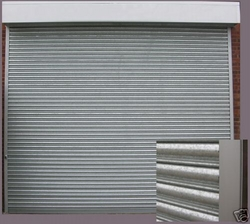 ROLLING SHUTTERS from ARABIAN GULF DOOR EST