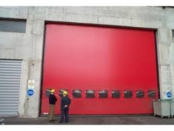 HIGH SPEED DOORS from ARABIAN GULF DOOR EST