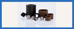 Rubber Bush & Coupling from ISMAT RUBBER PRODUCTS IND