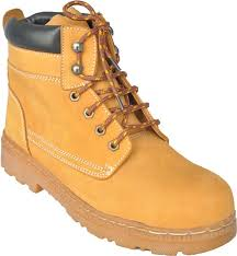 Safety Shoes from AL ZAYER BUILDING MATERIALS TRADING LLC