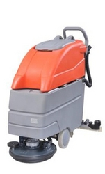 Roots walk behind battery Operated from  AL NOJOOM CLEANING EQUIPMENT LLC