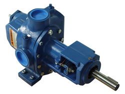RANGER GEAR PUMPS from HASSAN AL MANAEI TRADING LLC.