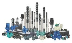Pumps suppliers in UAE from EMIRATES POWER-WATER SERVICES
