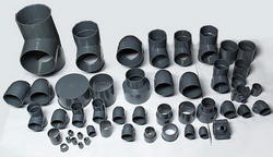 PVC PIPEFITTING IN SHARJAH from RAJAB MIDDLE EAST FZE