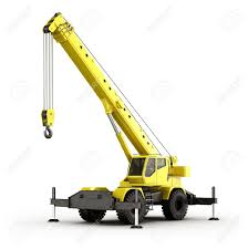 Mobile CRANES from AL MADAM TRANSPORT