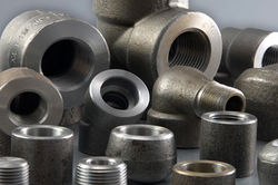 NICKEL ALLOY FITTINGS from SIXFOLD TUBOS SOLUTION