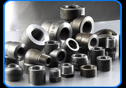 Pipe fittings from INOX STAINLESS