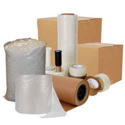 Order packing boxes from IDEA STAR PACKING MATERIALS TRADING LLC.
