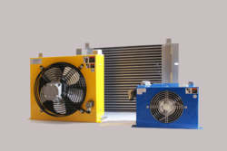 OIL COOLER SUPPLIERS in Dubai,Sharjah,AbuDhabi,UAE from MULTIFLOW HYDRAULIC EQUIPMENT MAINTENANCE